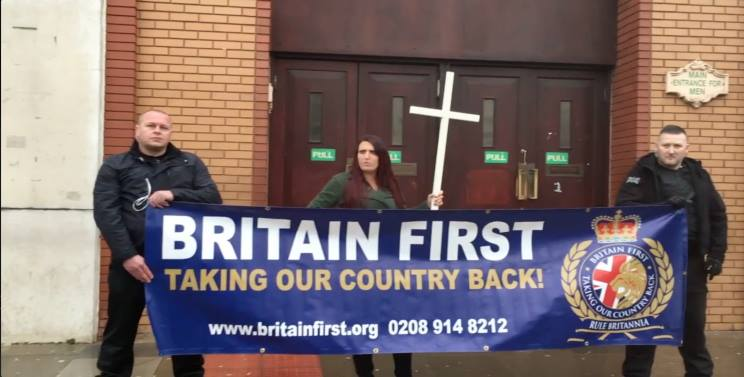 BH YG britain first