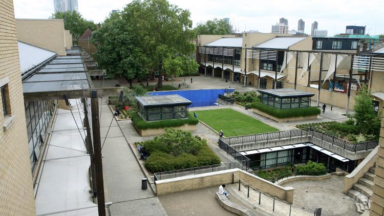 Hackney Community College