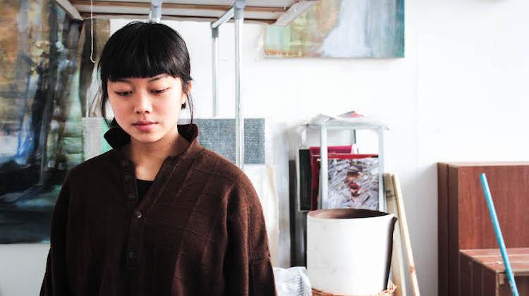 Yi-Ling Wo. Photo Credit: Naomi Seow