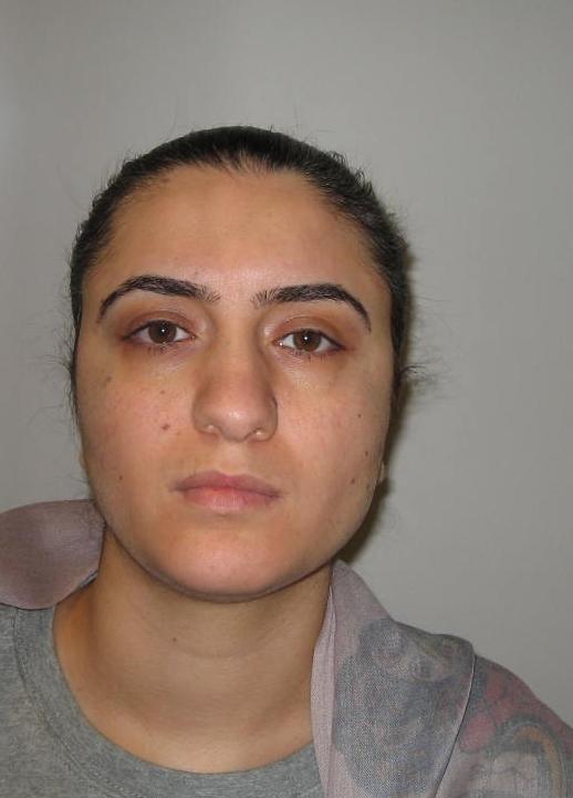 Nurten Taycur, who plotted to murder her husband. Pic: Metropolitan Police