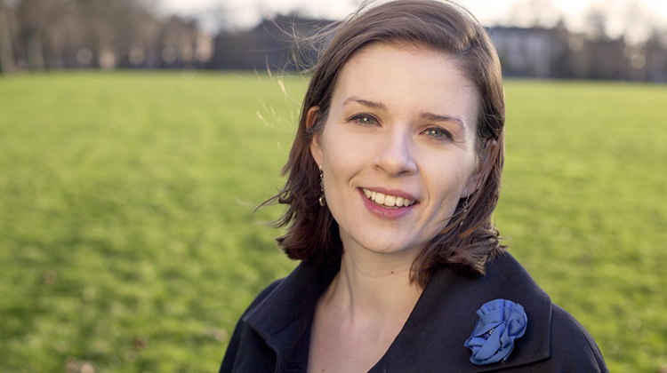Amy Gray. Credit: Hackney Conservatives