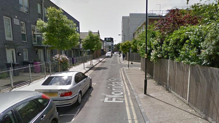 Pic: Google Street View