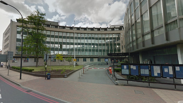 Lewisham Civic Suite