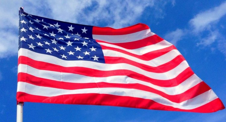 American Flag Pic: Flickr
