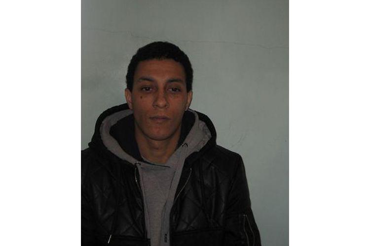 Kirk Daniels, 31, sentenced to 15 years. Photo: MET Police