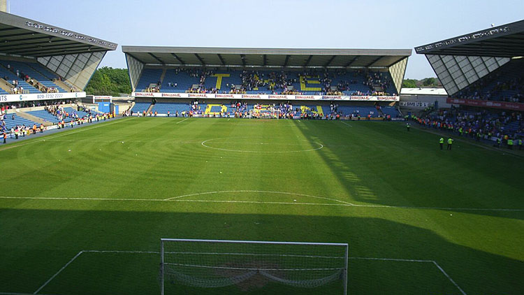Millwall Stadium