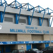 Millwall Football Club. Pic: Toastbrot81 (Flickr)