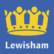 Lewisham Council Logo