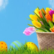 Have an ELL Easter!