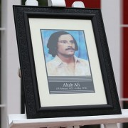 Tower Hamlets remembers Altab Ali 40 years on. Pic: Tower Hamlets Council