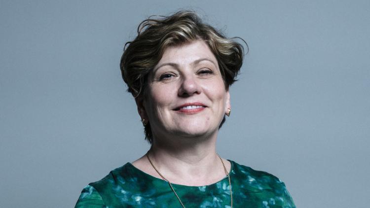 Emily Thornberry. Pic: UK Parliament