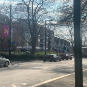 Purley High Street