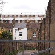 HMOs Evelyn ward, Lewisham