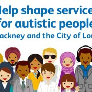 Making Hackney and City of London Autism Friendly