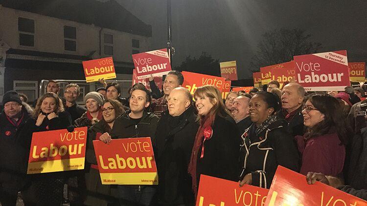 Image result for labour croydon