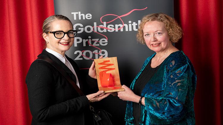 Pic: Goldsmiths, University of London