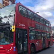 Croydon Bus