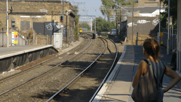 Hackney Central Station