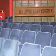 David lean cinema seats