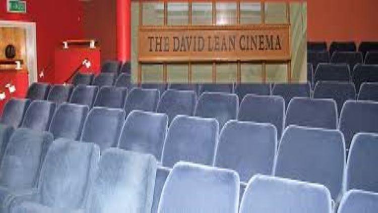 David lean cinema seats