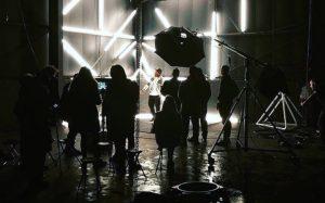 Black Stage – East London Studios