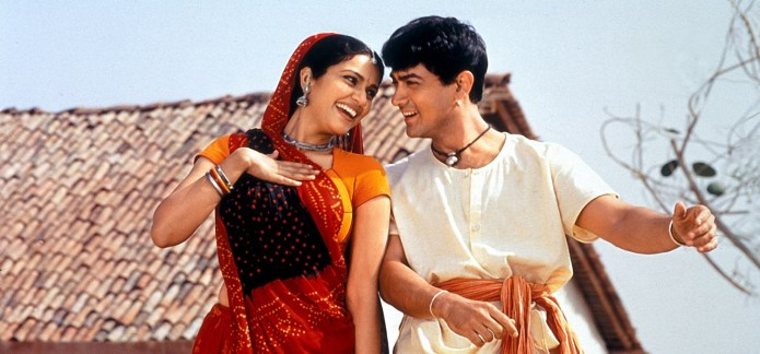 Lagaan: Once Upon a Time in India   George Eastman Museum