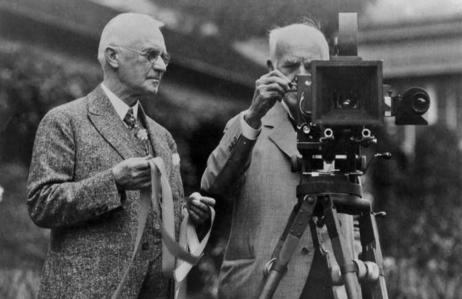 About George Eastman | George Eastman Museum