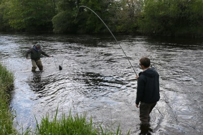 East Mayo Anglers' Association Fishery 20