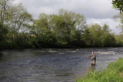 East Mayo Anglers' Association Fishery 5