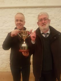 Conor Walsh Cup
