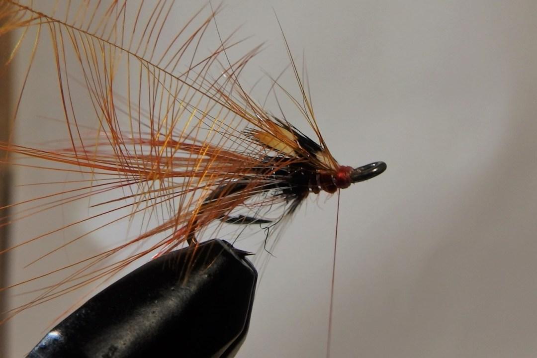 Shrimp flies 14