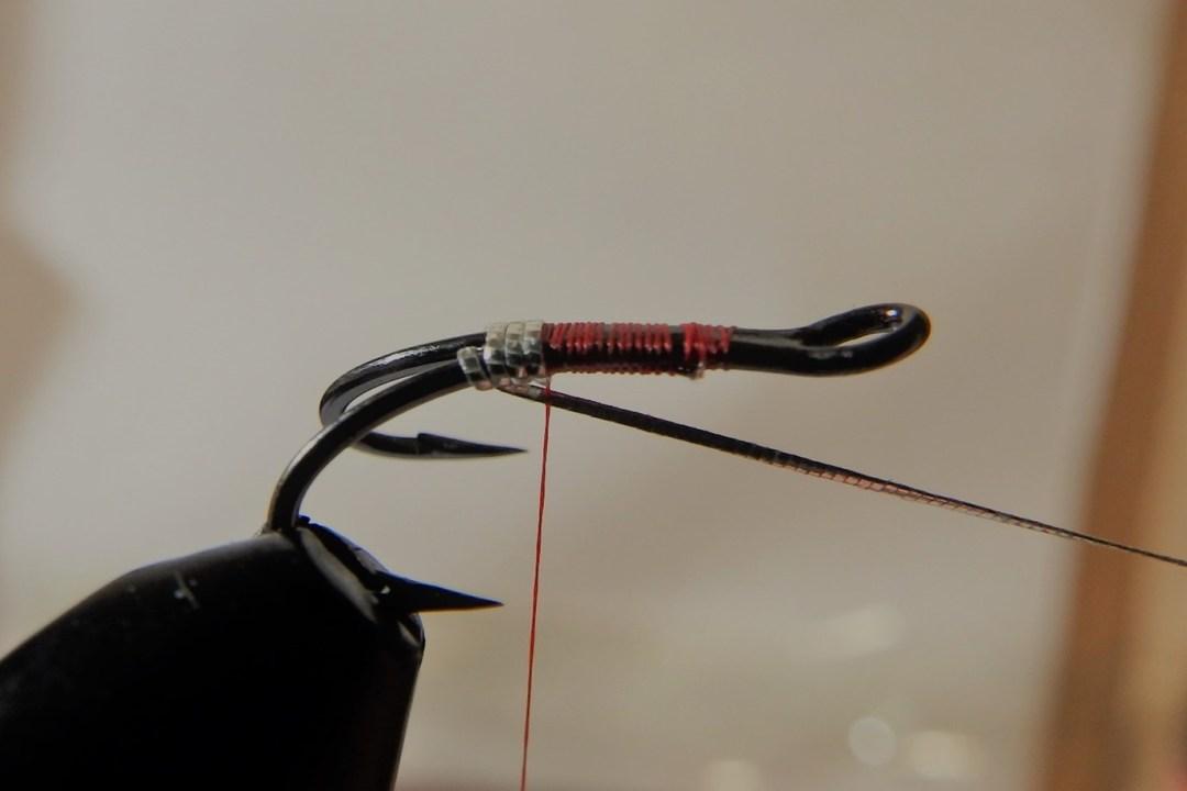 Shrimp flies 2