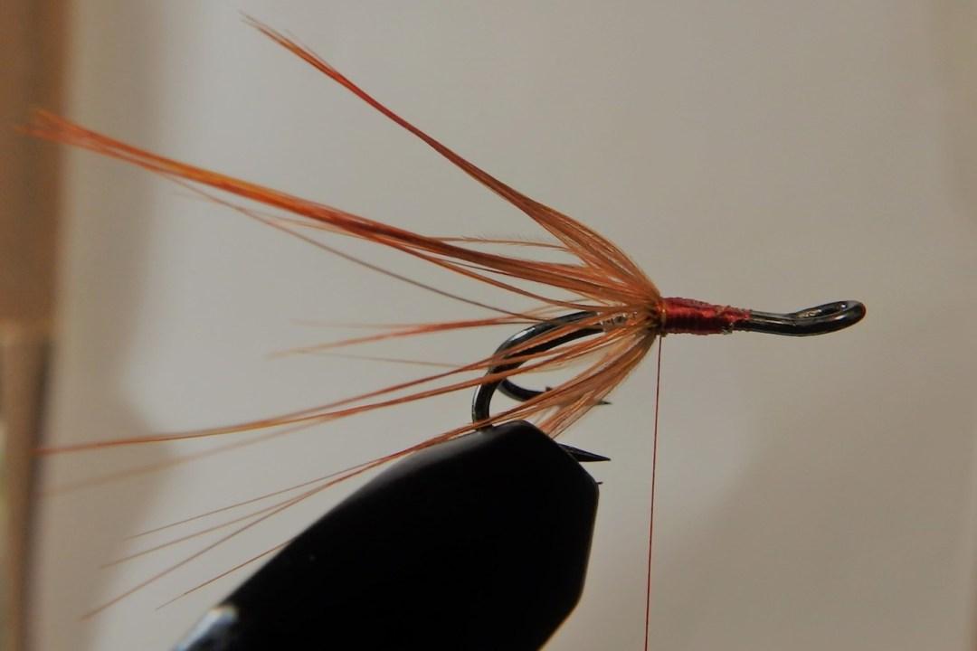 Shrimp flies 6