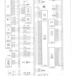 citroen xsara picasso fuse diagram wiring diagramcitroen xsara picasso fuse diagram [ 1138 x 1692 Pixel ]