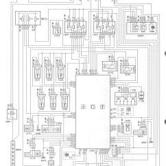 Citroen C5 Airbag Wiring Diagram Horton Fan Schematic Xsara T35