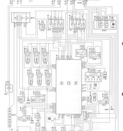 citroen xm wiring diagram free wiring diagram for you u2022 chevrolet ignition wiring diagram citroen saxo ignition wiring diagram [ 1153 x 1646 Pixel ]