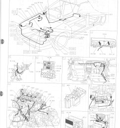 citroen ax wiring diagram 25 wiring diagram images citroen bx citroen hatchback [ 1092 x 1480 Pixel ]