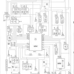 Citroen C4 Wiring Diagram Off Grid Solar Power System For Dispatch Van Library