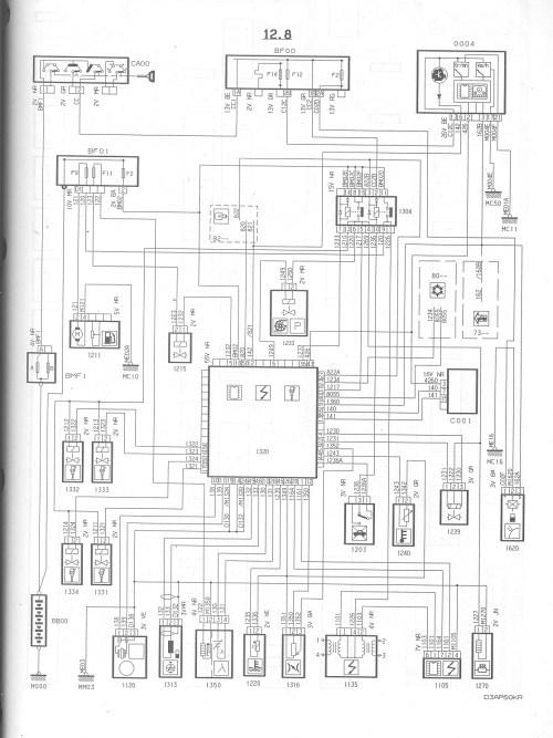 small resolution of mk2rgxinjcct citroen 2cv wiring diagram citroen wiring diagrams instruction citroen ax wiring diagram
