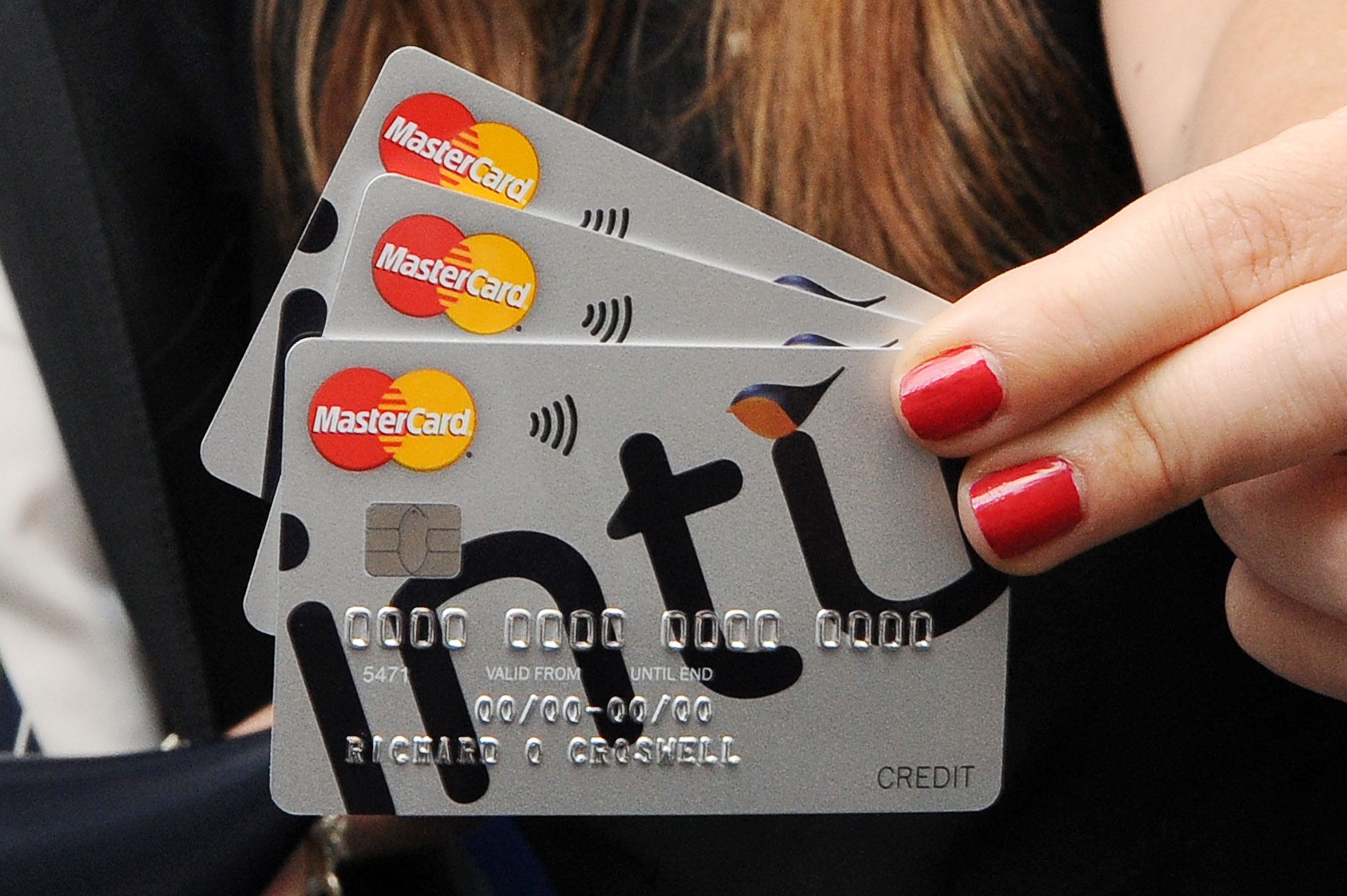 Intu launches credit card in collaboration with mbna east midlands the intu credit card issued by mbna reheart Choice Image