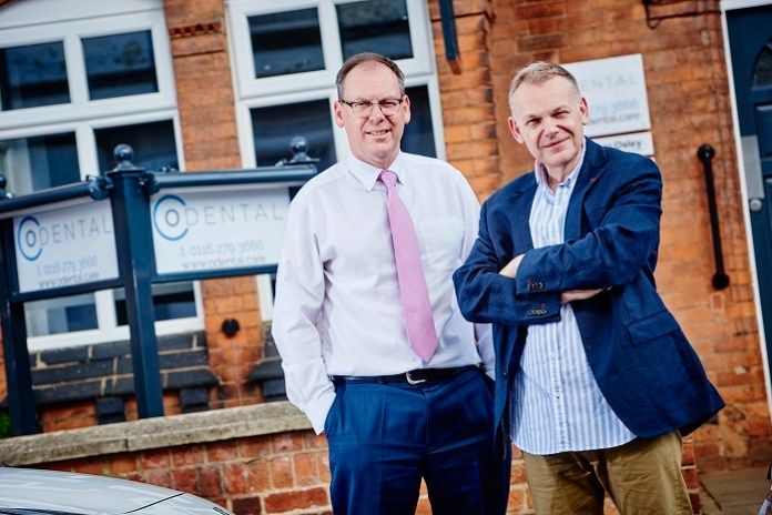 Kibworth Dental Practice Opens Its Doors With Help From