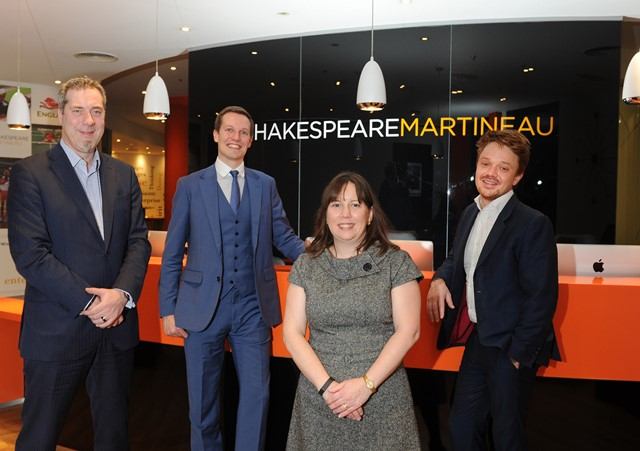 Shakespeare Martineau boosts East Midlands offices