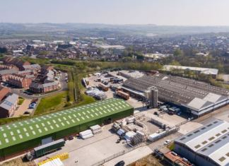 Quidnet snaps up Ilkeston industrial asset for £3.1m