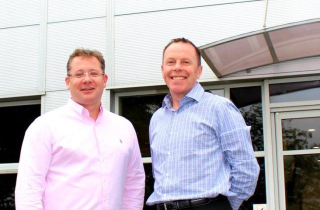 New MD for Derby lighting manufacturer