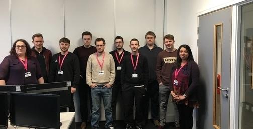 Virgin Media new launches part-time apprenticeship scheme