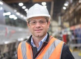 Arrow Solutions strengthens rail sector presence