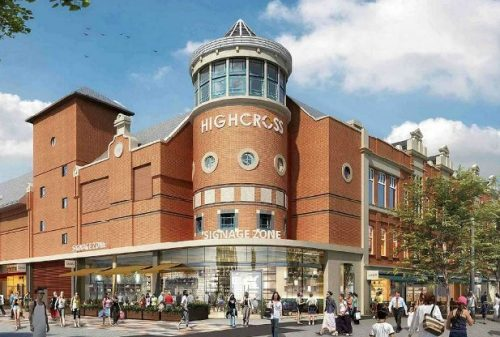 Hammerson rejects £5bn revised offer from Klépierre