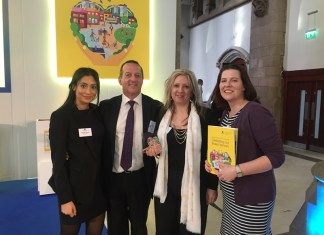 JRT Insurance Brokers help win £5,000 for local charity