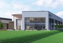 Green light for £22m med tech centre at Nottingham Trent