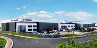 St. Modwen secures planning for Lincs warehouse development